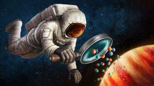 İlk Kez Bir Dış Gezegenin