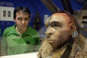 Neandertallerin Nasıl