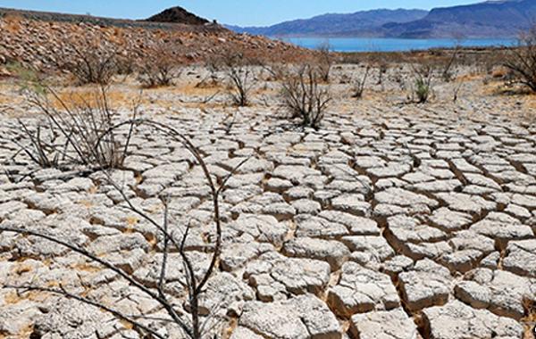 İlk Kez Bir Ülke Tamamen İklim Değişikliğinden Kaynaklı Bir Kıtlık Yaşıyor