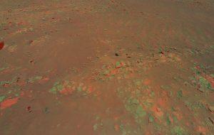 NASA Marsın Sıradışı
