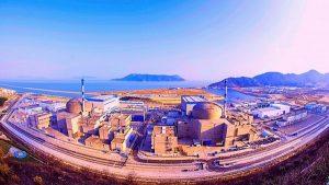 Çindeki Bir Nükleer Santral, Yakıt Çubuklarına Zarar Verdi ve Kapatılıyor