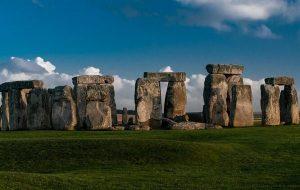 Kayıp Stonehenge Parçasında Bir Milyar Yıldan Daha Eski Kuvars Bulundu