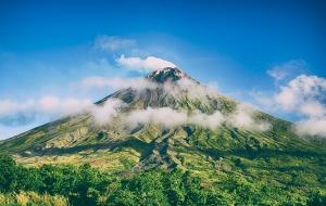 Volkanlar Dünyadaki İlk Oksijen ve Fotosentez Oluşumunun Kaynağı Olabilir