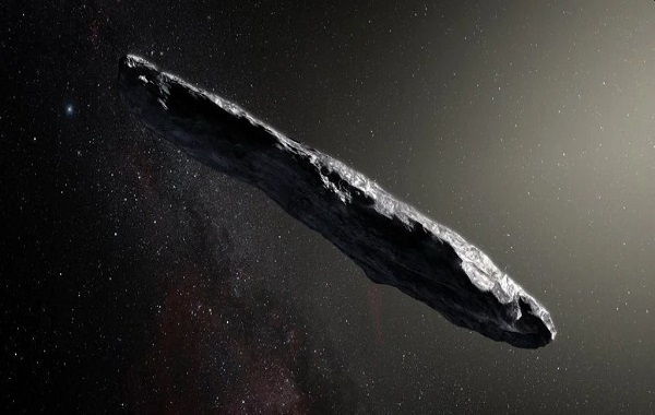 Interstellar Visitors Could Vanish in Space Before We Ever See Them