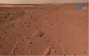 Çinin Mars Keşif Aracı