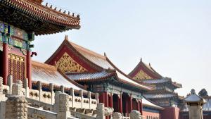 Eski Çin Çatıları İklim Değişikliği Hakkında Bize Ne Söyleyebilir?