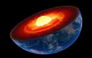 Earth's Inner Core Is Growing Lopsided – Here's Why the Planet Isn't Tipping