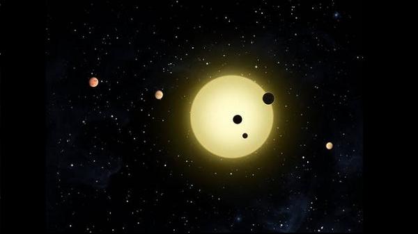 Güneş Benzeri Yıldızların Dörtte Birinin, Kendi Gezegenlerini Yuttuğu Keşfedildi
