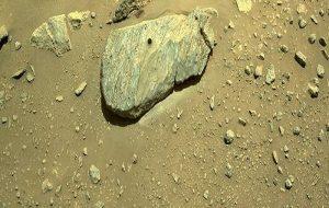 NASA thinks Mars rover
