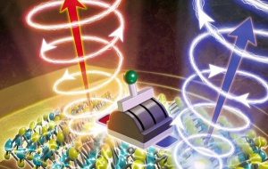 """Fizikçiler Kuantum Hesaplama İçin """"Işığı Oda Sıcaklığında Bükmeyi"""" Başardı"""
