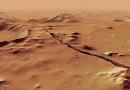 Marsta 1.5 Saat Süren Şimdiye Kadarki En Büyük ve En Uzun Deprem Ölçüldü