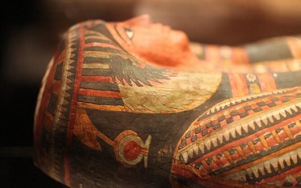 2.000 Yıllık DNA Kullanarak Üç Antik Mısırlının Yüzü Yeniden Oluşturuldu