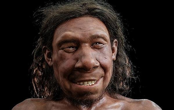 70.000 Yıl Önce Yaşamış, Yüzünde Tümör Olan Bir Neandertal Yeniden Yapılandırıldı