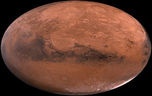 There Could Be an Extremely Simple Reason Why Mars Isn't as Suitable For Life
