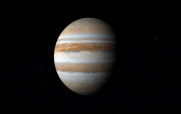 Something Large Just Smashed Into Jupiter
