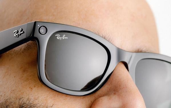FSB Facebookun Akıllı Gözlüklerinde Casus Cihaz İzleri Buldu
