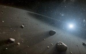 Güneş Sisteminin En