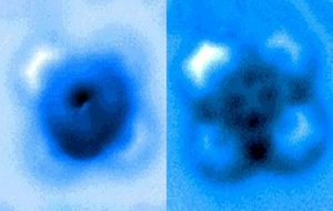 """Researchers Record the Breaking of a Single Chemical Bond – """"Amazing"""""""