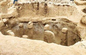 Turkey's Taş Tepeler marks the beginning of civilization