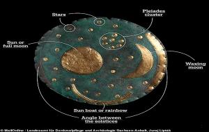 Dünyanın en eski yıldız