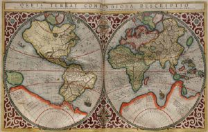 Milanese Friar Knew about North America 150 Years before Columbus Voyage, Researchers Say