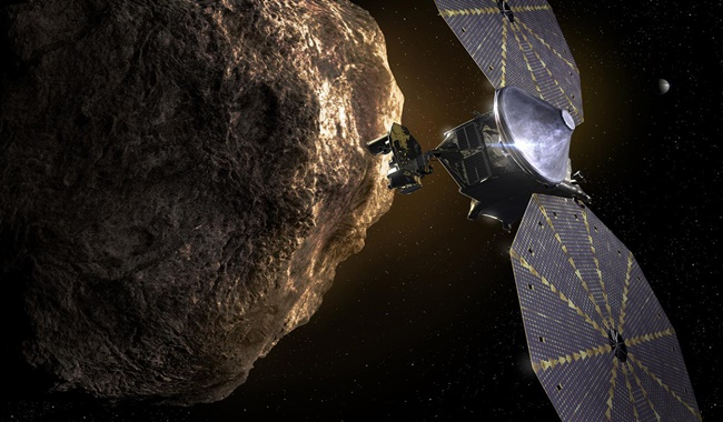 NASAnın 12 yıl sürecek
