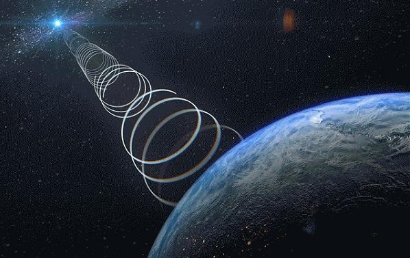 Gökbilimcileri Şaşkına Çeviren Gizemli Radyo Sinyalleri Yakalandı